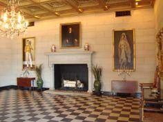 Marland Mansion
