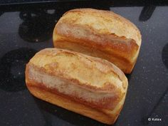 Kastenweißbrot (lange, kalte Führung) »      Ketex -Der Hobbybrotbäcker-