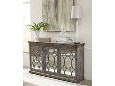 Coaster Accent Cabinet 950777