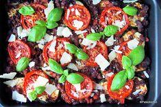 Uusintana tajuton kesäkurpitsavuoka – Mukana MORE MAKU! Easy Delicious Recipes, Keto Recipes, Cooking Recipes, Yummy Food, Healthy Recipes, Salty Foods, Vegetarian Keto, Paleo, Food Challenge