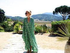 Style...Sofi Fahrman // Sofi's snapshots // Rodebjer tunic