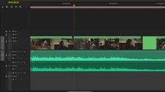 Get started with multicam editing in Adobe Premiere Pro—There's no need to be intimidated by multi-camera tools. Jonathan Walton of My Little Eye TV explains how to use Adobe's software to edit multicam footage like a pro.