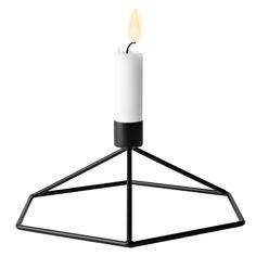 POV candleholder by Menu.