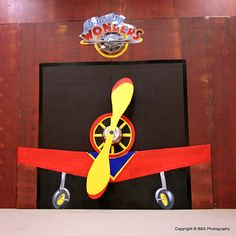VBS 2012 - Airplanes - LifeWay's Amazing Wonders Aviation