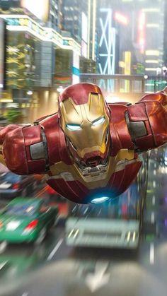 Act like the iron man - Marvel Comics Marvel Comics, Marvel Art, Marvel Heroes, Marvel Avengers, Comics Universe, Marvel Cinematic Universe, Broly Ssj4, Iron Man Wallpaper, Iron Man Avengers