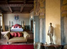 HOTEL PHOTOGRAPHY by Tim Clinch, via Behance