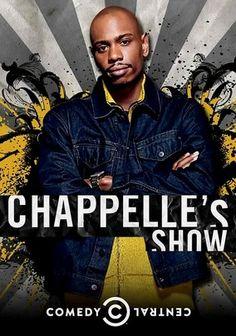Chappelle's Show Season 2