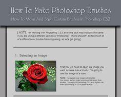 Photo shop ideas!!!