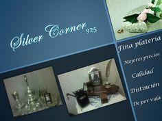 Silver Corner 925