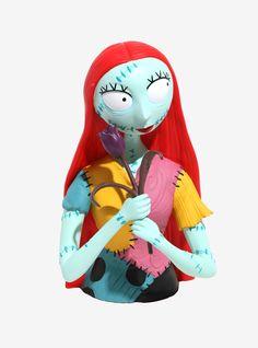 You can bank on Sally // The Nightmare Before Christmas Sally Bust Bank
