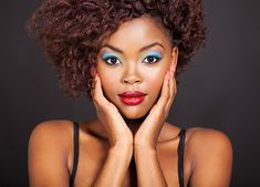 5 Horrible Things That Happen When You Constantly Manipulate Your Hair Chasing Perfection via @blackhairinfo