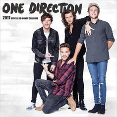 One Direction 2017 Square Global Plato: Plato: 9781465057549: Amazon.com: Books