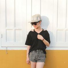 Tshirt với giá ₫129.000 chỉ có trên Shopee! Mua ngay: http://shopee.vn/bongraumuong/116505318 #ShopeeVN