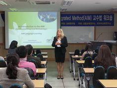 Speaking key to language fluency I Korea Times
