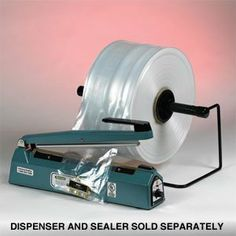 """40"""" x 1600' 1.5 Mil. Poly Tubing by JC Danczak. $236.24. These rolls of 1.5 mil polyethylene tubing come in 1600 ft rolls.We offer excellent discounts on orders of 5 rolls or more.These ship as OS2 it is an oversized item.Dispenser Sold Separately »"""