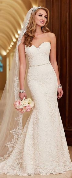 31 Wedding dress ideas