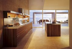 """In 2003 the  Museum of Architecture and """"Athenaeum"""" of Chicago has awarded Time of Snaidero with the GOOD DESIGN"""