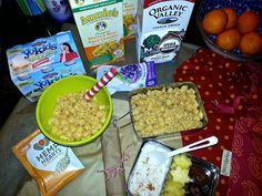 Rock the Lunch Box With Mac & Cheese & ECOlunchbox! #RockTheLunchBox #ProjectLunchBox #ECOlunchbox
