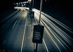 Johannesburg, Highway, M1