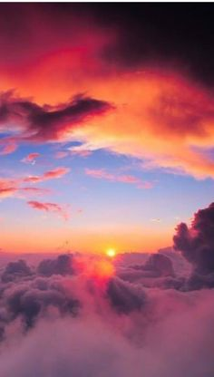 Stunning views from the mountain Hehuan, Taiwan Night Sky Wallpaper, Cloud Wallpaper, Sunset Wallpaper, Iphone Background Wallpaper, Nature Wallpaper, Phone Backgrounds, Aesthetic Backgrounds, Aesthetic Iphone Wallpaper, Aesthetic Wallpapers
