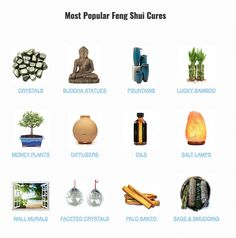 Your Feng Shui Store - Modern and Classical Cures - Most popular feng shui cure. - Your Feng Shui Store – Modern and Classical Cures – Most popular feng shui cures – from moder - Feng Shui Layout, Feng Shui Design, Feng Shui Art, Feng Shui Cures, Feng Shui Colours, Feng Shui House, Home Feng Shui, Feng Shui 2019, Feng Shui Plants