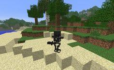 Minecraft mods Bone Armor 1.6.4 – Minecraft Download For Free