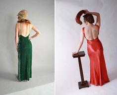 1930s Fashion History for Fabulous Feminine Style « Sammy Davis Vintage Fashion