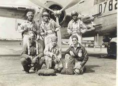 Tuskegee Airmen photo