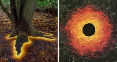 Andy Goldsworthy is a British sculptor, renowned in his field, that creates…