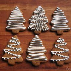 Christmas Food Gifts, Christmas Cocktails, Xmas Food, Christmas Sweets, Christmas Cooking, Christmas Gingerbread, Gingerbread Cookies, Ginger Bread Cookies Recipe, Cookie Recipes
