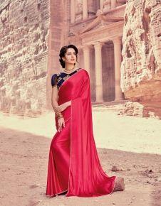 3c26b7de30 Sanskar Sarees (13) | sanskar in 2019 | Saree, Formal dresses, Dresses