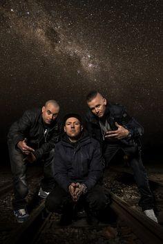 Hilltop Hoods new album Walking Under Stars | GCMAG