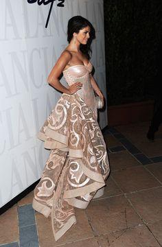 Selena Gomez Gown.    Jaglady
