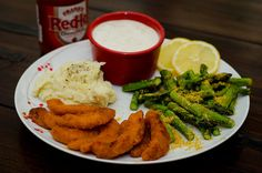Recipe Monday: Tofu Steak w/ Edamame Mash | Flamingo Musings | Let's ...