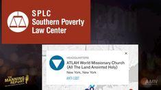 Insurers Discriminate Against the ATLAH Church Pt. 1