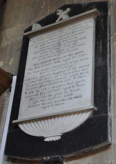 Winchcombe Monument -21