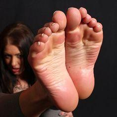 #Feet #Foot #Sexy #Hot #Yummy #Toes #YummyToes #soles #lovely #FootLover #BeautifulFeet #pies #piedi #pezinhos #SexyFeet #PrettyFeet #PerfectFeet #Delicious #FootFetish #FeetFetish #BareFoot #Lickit #Worship #Wrinkles