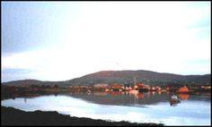 Castletownbere County Cork Tourism Information Guide