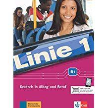 Linie 1 B1 Deutsch In Alltag Und Beruf Kurs Und Bungsbuch Mit Dvd Rom Alltag Und Deutsch Linie Bucher Neuerscheinungen Filme Schneiden Bucher