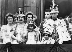 King George Coronation