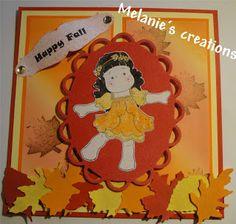 Melanie's Creative World: September 2011