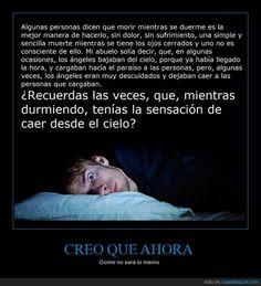 Vale, ahora tengo miedo... - Dormir no será lo mismo   Gracias a http://www.cuantarazon.com/   Si quieres leer la noticia completa visita: http://www.estoy-aburrido.com/vale-ahora-tengo-miedo-dormir-no-sera-lo-mismo/