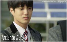 Love Moon ♥ My Blog: [SUBITA] Andante #ep.10 #Andante #subita #kai #exo