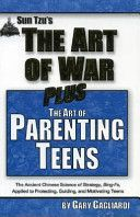 A good strategy book in parenting teens.