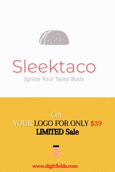 We Deliver Logos in under 24 Hours. We'll provide you with 10 different variations to chose from. Elevate your brand to the NEXT level and let us help you portray your new project and company's mission statement in the BEST possible light. We provide incredible logo design at only $39. Delivered in 24hrs or less with a smile #logo #startup #business #brand #entrepreneur