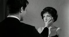 La Notte (The Night) is the second, and regarded by many as the best, film in Michelangelo Antonioni's 'trilogy of decadence'. The film discusses similar themes of: alienation, love and tragedy to ...