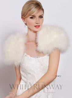 The perfect Bolero jacket to wear over your evening gown 86d42e00d826
