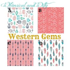 Gem Baby Crib Bedding  Bumpers Sheet Skirt by WHIMSICALandWITTY, $36.00