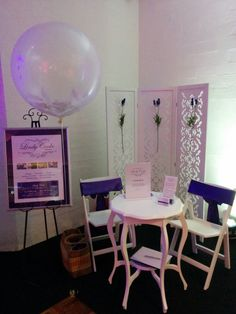 My corner of the world at The Ballina Island Motor Inn Wedding Open Day 16.8.15.