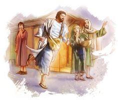 Why Dorcas Was Loved | Teach Your Children
